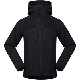 Bergans Oppdal Jacket Herre black